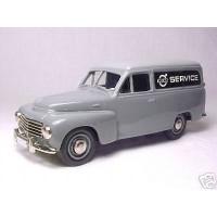 Volvo PV445 Duett 1953 VOLVO SERVICE Rob Eddie RE08x 1:43
